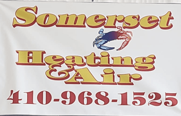 Somerset Heating and Air