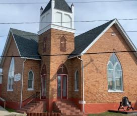 Shiloh Crisfield United Methodist Church
