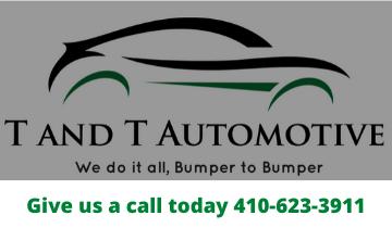T&T Automotive Inc.