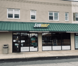Subway® Restaurants