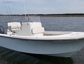 Light Tackle Fishing Charters & Chesapeake Bay Tours