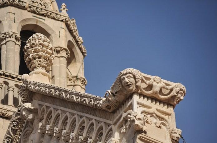 Korčulanski dragulj: Katedrala svetog Marka