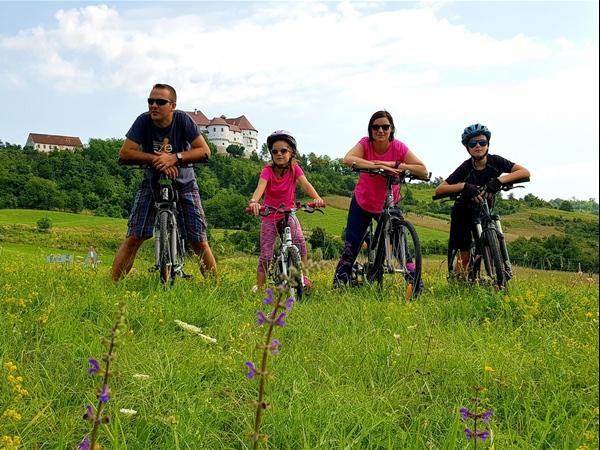 Đir po Zagorju – spremni za top bike doživljaj proljeća?
