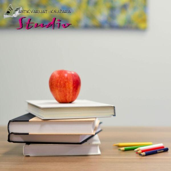 Riješite se brige prije odmora, kupite udžbenike za srednju školu i uštedite!