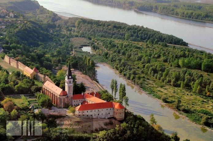 Desirable croatian tourist destination in the future