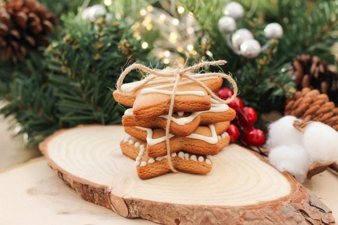 Ispunite dom najfinijim mirisom Gingerbread keksića