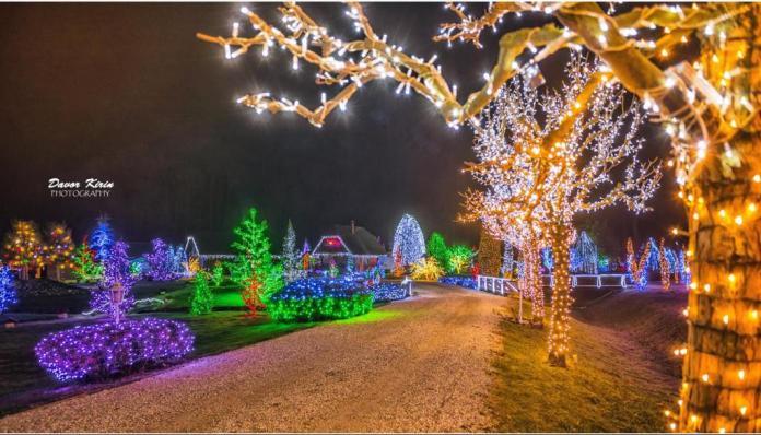 Bajkoviti svijet najljepše božićne priče – uđite u SalajLand