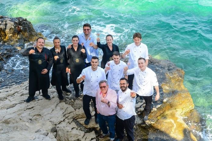 Hrvatska bogatija za još dva restorana s prestižnom MICHELINOVOM zvjezdicom