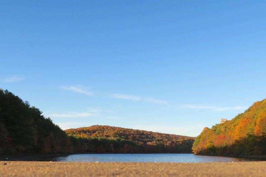 Hubbard Reservoir