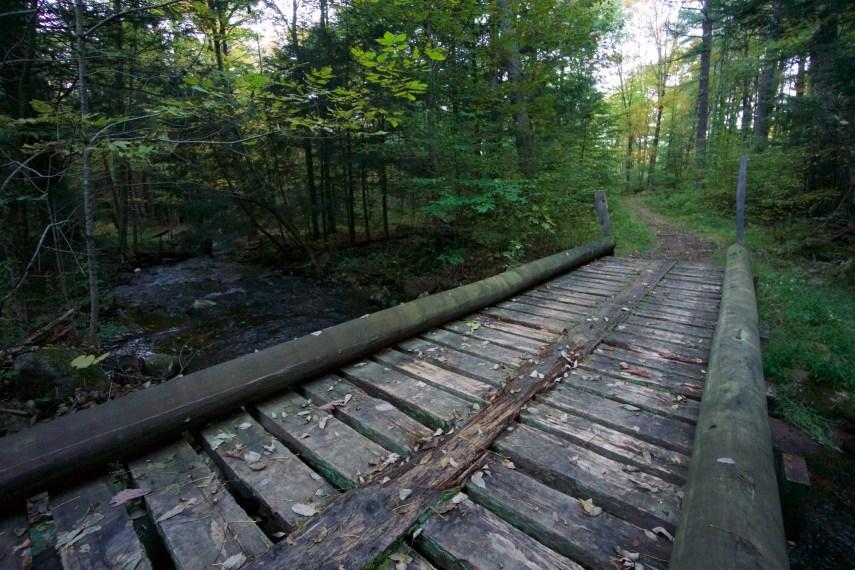 Stoughton Brook Crossing