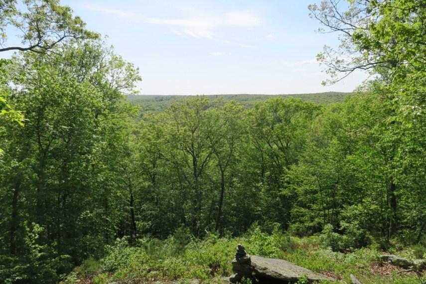 Goodwin Orchard Hill Overlook
