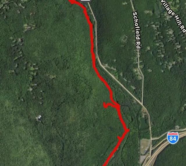 Kollar Recent Hike