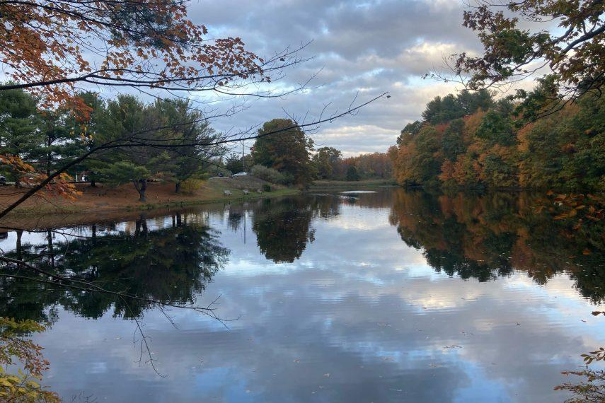Walker's Reservoir East