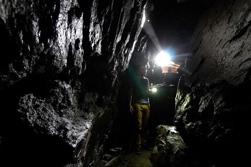 Bear Cave Narragansett