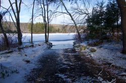 Halls Pond
