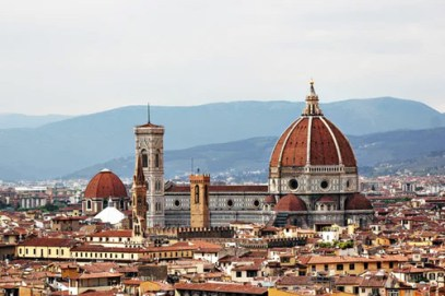 Explore.Discover - Florence Experience