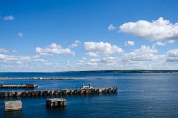 North Sydney Harbour