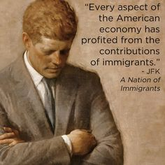 Photo source: Pinterest President Kennedy was my grandfather's favorite president. My mom would tell me, growing up they had a picture of the Pope right next to a picture of President Kennedy in their house.