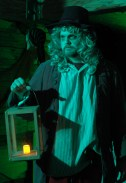 Heritage Ghosts - Haunted House at Sinclair Inn Museum
