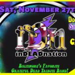 InDEADnation - Grateful Dead Tribute Band | Havre De Grace MD Events 💥😭😭💥