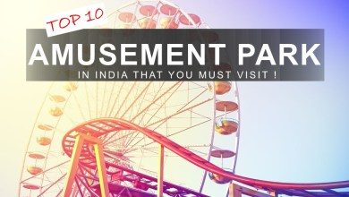 Photo of Top 12 Amusement Park in India