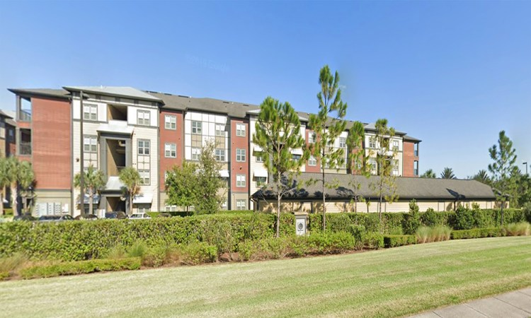 Creekside Apartments in Lakewood Ranch