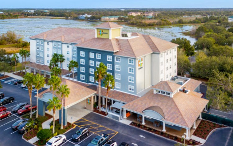 Even Hotel in Lakewood Ranch exterior