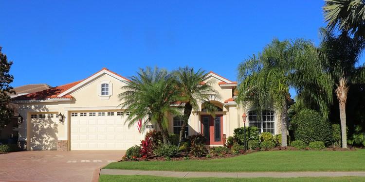 Greenbrook Preserve Home
