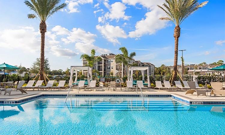 Magnolia Estates pool