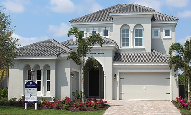 Windy Hill - Palazzo Cardel Homes in Country Club East