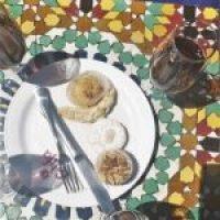 Pairing food with Sherry Cream Vejer de la Frontera