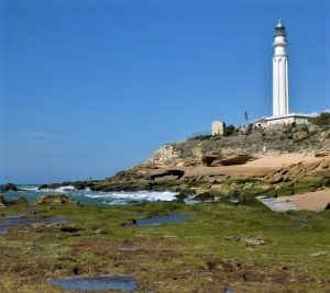 Trafalgar cape vejer de la frontera Cadiz Spain Explore la Tierra day tours bluefin tuna atun rojo