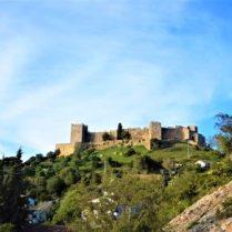 vejer de la frontera Cadiz Spain Explore la Tierra day tours castillar custom tour tour personalizado diseñado grupos pequeños