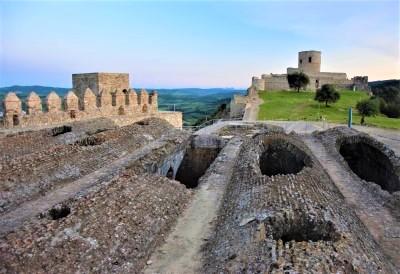vejer de la frontera Cadiz Spain Explore la Tierra day tours jimena ruta personalizada custom tour groups pequeños