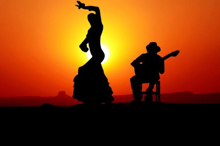 flamenco y guitarra flamenca origen del flamenco