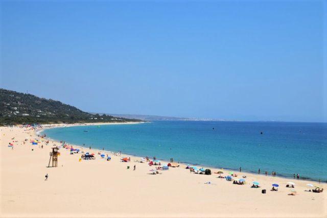Valdevaqueros Beach in Cádiz