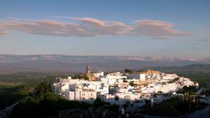 Vejer de la Frontera Views Sherry, Bluefin tuna tours and walking tour Cadiz Explore la Tierra Home page