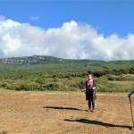 Ruta de senderismo a Bolonia Baelo Claudia desde cerro de San Batolome Tarifa Atlanterra