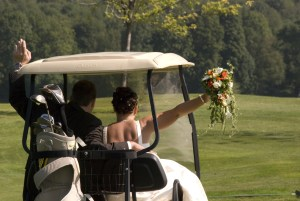 Prettiest Golf Course Wedding Venues in Minnesota