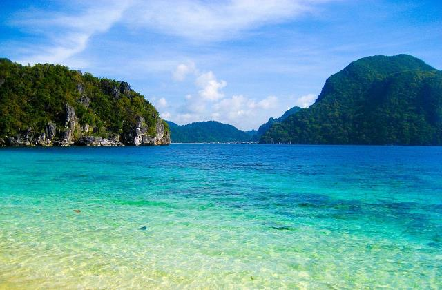 Flights to Manila in the Philippines