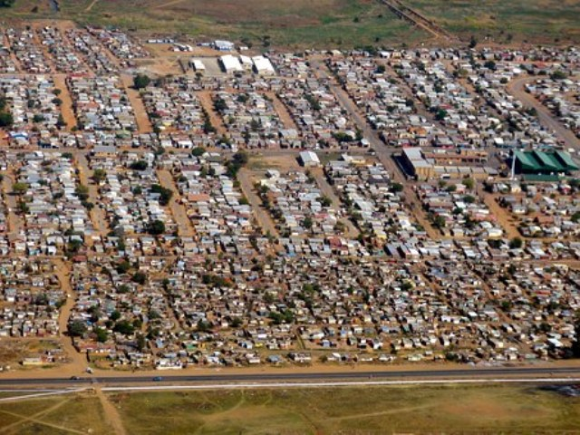 The Township Vibe in South Africa-IRRESISTIBLE!