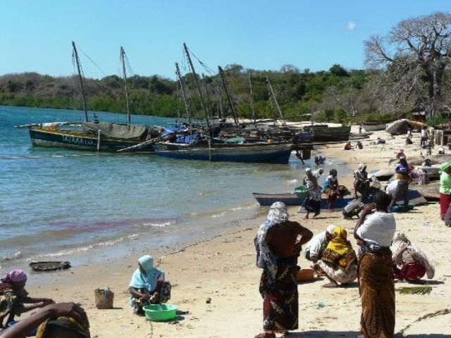The Unknown Tourism Splendor in Tanzania- Mtwara