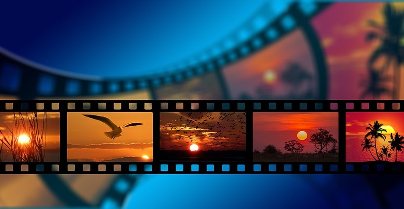 Action movies from Africa made on shoestring budgets