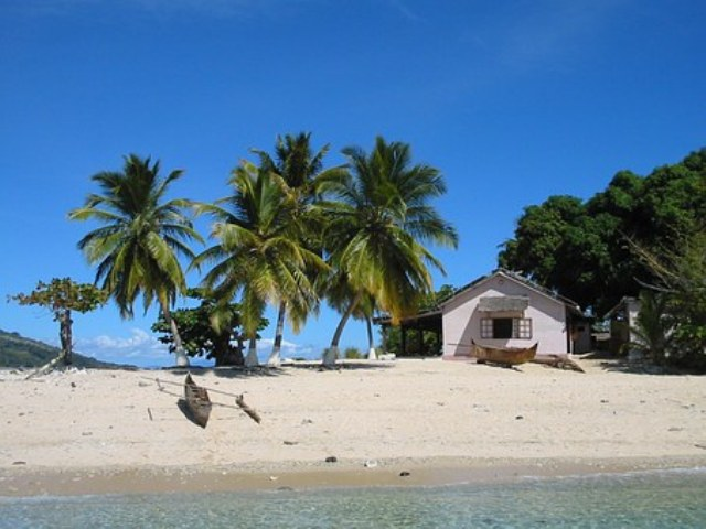 Delicious Island Delights-Marvelous Malagasy Meals