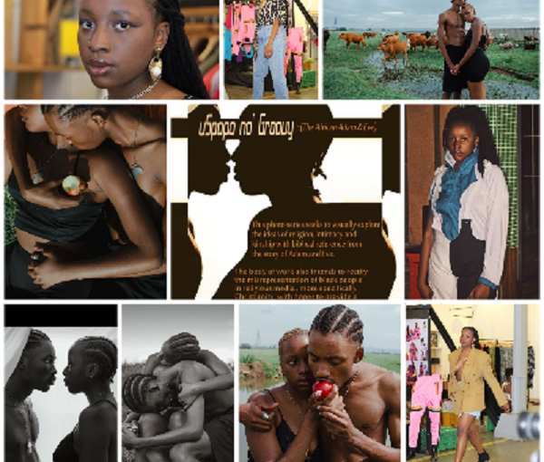 #CreatePreneurAfrica  'Spopo' – South Africa's budding model and more _Siphokazi Moss