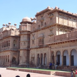 Places to visit in Bikaner city