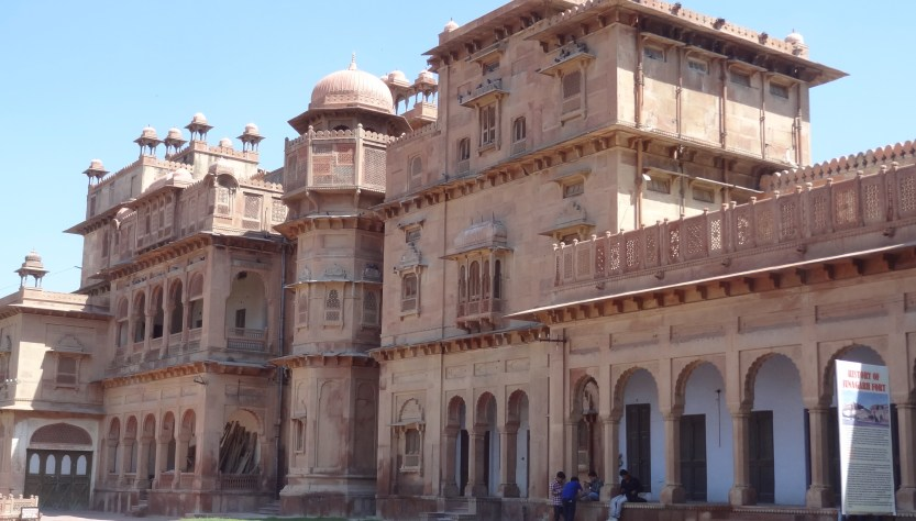top attraction Bikaner historical places