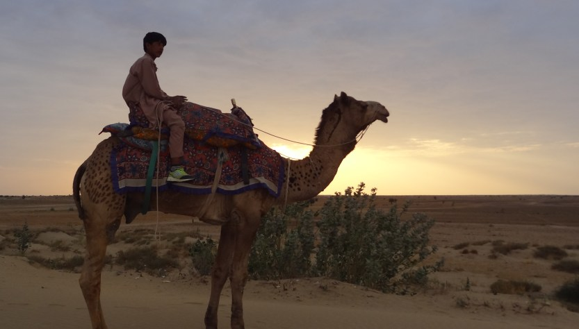 must see Attraction of Jaisalmer