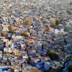 Attraction of Jodhpur Rajasthan