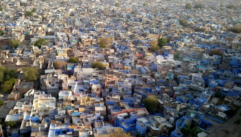 Jodhpur is famous for